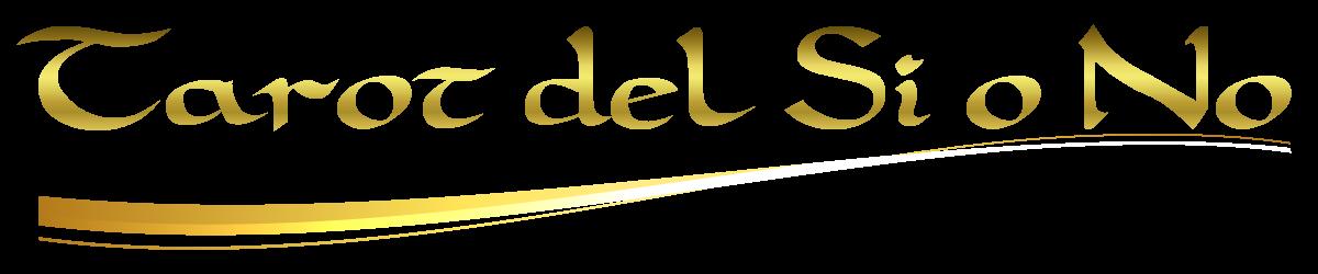 Tarot del Si o No Logo